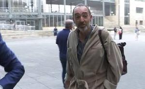 El abogado de Natalio Grueso pide su puesta en libertad