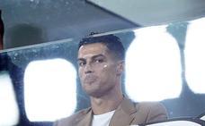Sale a la luz el acuerdo entre Cristiano Ronaldo y la modelo que le acusa de violación