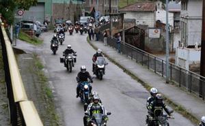 Ciclistas, motoristas y peatones son ya el 54% de los muertos en las carreteras de Asturias