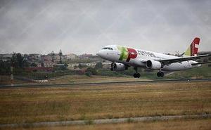 Comunicado íntegro de TAP, que suspende la ruta entre Asturias y Lisboa