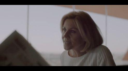 María Dolores de Cospedal le echa la bronca a Jordi Évole en la nueva temporada de 'Salvados'
