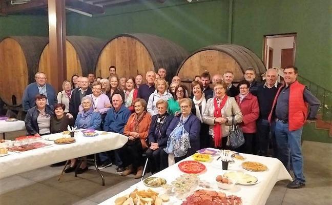 La asociación vecinal La Rasa de Rovigo de Quintes cumple 13 años