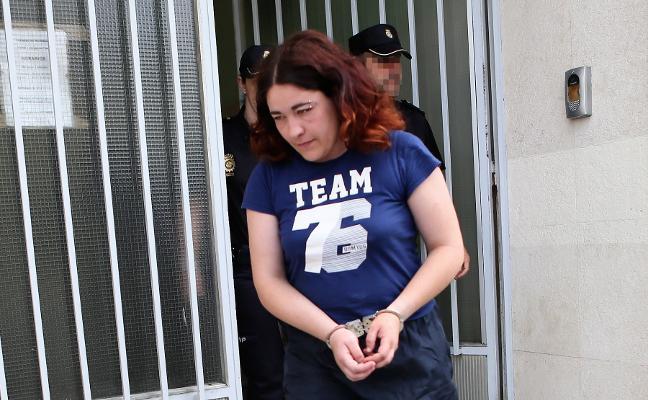 La acusada por el crimen de Lugones muestra un «total arrepentimiento»