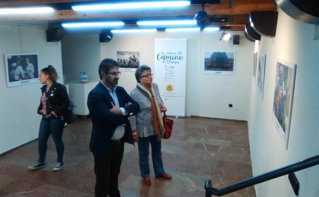 El Camino de Santiago protagoniza la semana cultural de Grado