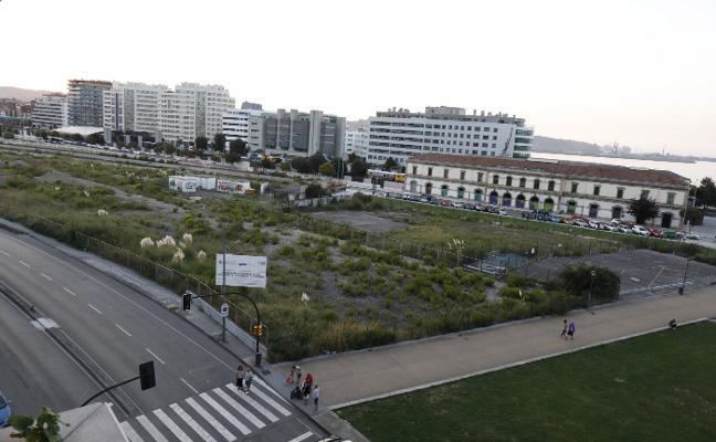 Fomento mantiene el acuerdo sobre el plan de vías de Gijón, pero revisará su coste económico