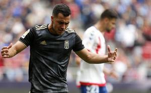 El Oviedo cae con merecimiento (Rayo Majadahonda 1-0 Real Oviedo)