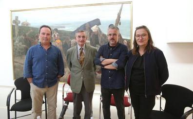 En directo: AlNorte debate sobre la vigencia de las pinturas