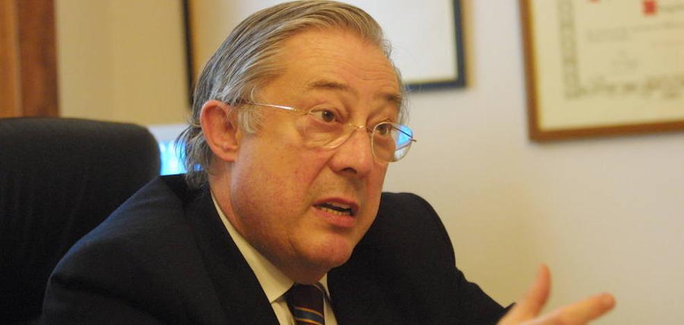Fallece Guillermo Quirós Pintado, expresidente de la Cámara de Comercio de Gijón