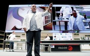 José Andrés llevará a Disney la cocina española
