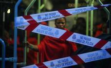 Continúa el drama de los refugiados en Europa