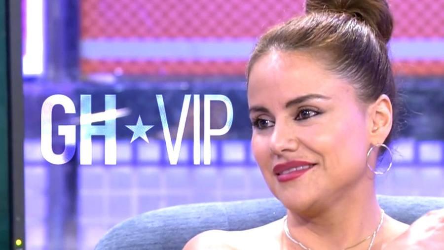 El gesto de Mónica Hoyos que le puede costar la expulsión de 'GH VIP'