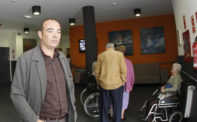 «Nuestro objetivo es dotar a los geriátricos de servicios con un carácter más humano»