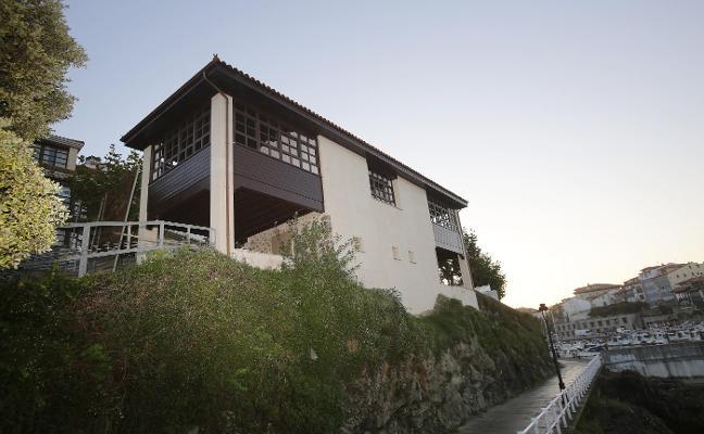 Las obras en el edificio de La Tijerina culminarán «la próxima semana»