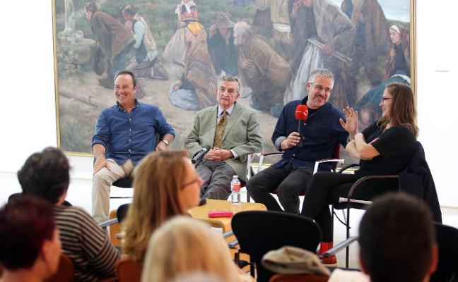 AlNorte debate sobre la vigencia de la pintura