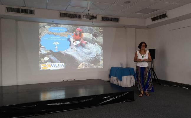 Los hallazgos del Muja llegan a Colombia
