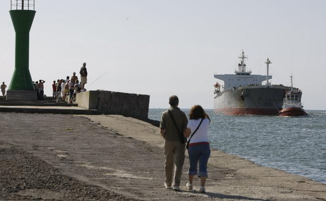 El Puerto acepta negociar aportes de arena en Salinas, pero no asumir todo el coste