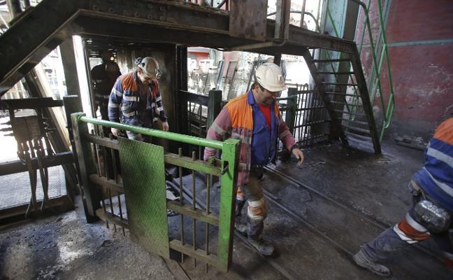 El plan social de la minería deja fuera a unos doscientos trabajadores