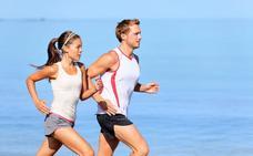 Cinco consejos para practicar running en la playa