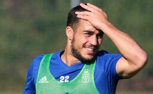 Joselu: «El equipo tenía esa pequeña ansiedad por brindarle una victoria a la afición en casa»