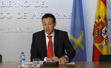 El Principado plantea una alianza de regiones de la 'España Verde' para potenciar sus conexiones aeroportuarias