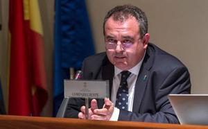 Asturias muestra su «total desacuerdo» con el real decreto sobre energía del Gobierno central