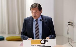 «Es esencial que tengamos la misma unión que el Corredor Mediterráneo», dice Fernández