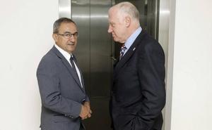 Julio Bruno, nuevo jefe de gabinete de la Secretaría General de Sanidad