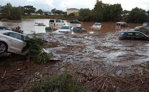 «Llevo nueve años aquí y jamás viví algo tan impactante», asegura el guardia civil asturiano que salvó a una familia en Mallorca