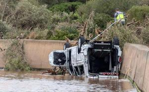«Van a aparecer muchos más cadáveres», advierte un ingeniero de Noreña residente en Mallorca