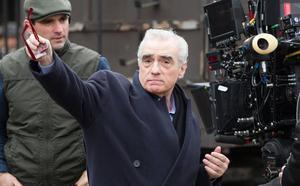 Cinco días con Martin Scorsese en Asturias