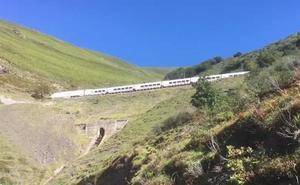 La velocidad que indigna a los asturianos