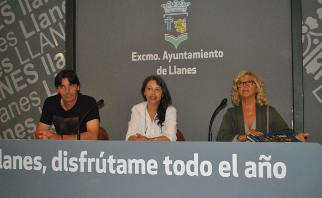Llanes, de Lorca a Alejandro Casona