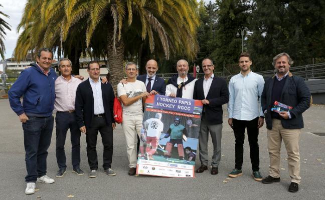 El Grupo pone en marcha el I Torneo de Papis del Club