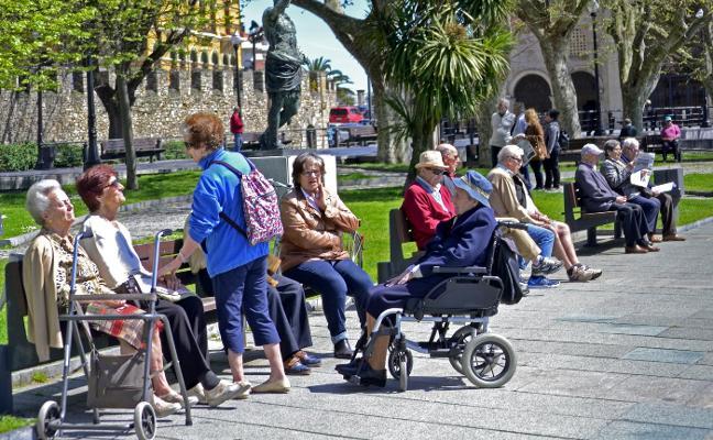 Asturias está a la cola demográfica y perderá 87.119 habitantes en 15 años