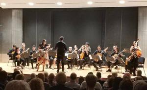 La música asturiana suena en el corazón de América