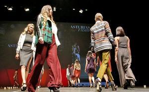 Asturias Fashion Week se estrena en Gijón