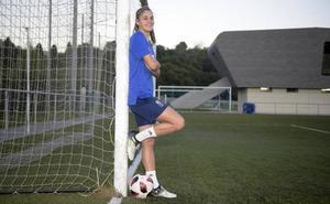 Real Oviedo | Carol: «Este equipo está preparado para lo que se proponga»