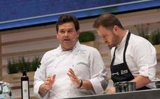 Los cocineros asturianos, protagonistas en Gastronomika