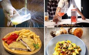 La agenda gastronómica más completa para el puente del Pilar en Asturias