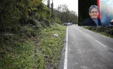 Fallece una mujer atropellada por un coche en Tuilla