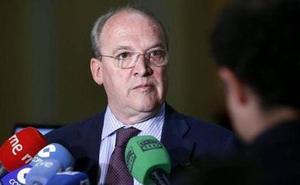 El PP acusa de inacción al Gobierno regional por la marcha de Asla