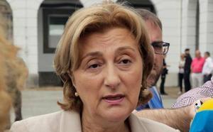 La delegada del Gobierno afirma que la investigación sobre el crimen de Ardines avanza «pausada pero eficazmente»