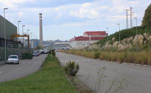 Las empresas del PEPA piden coordinación ante los «peligros» del nuevo enlace con la autovía