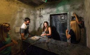 Triunfa en Twitter al comparar Asturias con un «escape room bestial»