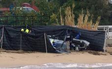 Dos muertos por inundaciones en el sur de Francia