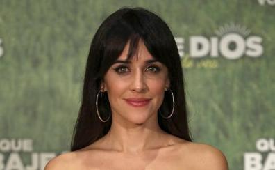 Macarena García sorprende con su radical cambio de look
