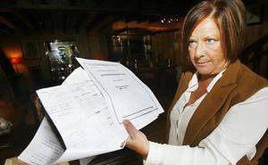 El Supremo falla que Mercedes Chacón falsificó la firma del dueño de Celuisma