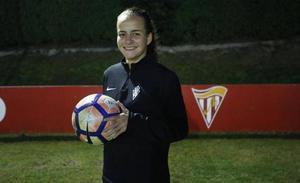 Sporting | Pañu: «Peleamos por estar entre las cuatro primeras»
