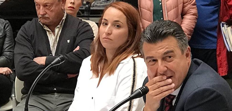 Priscila Alonso, sustituta de Ardines: «El legado de Javi no lo apagaron en Belmonte de Pría»