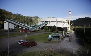La Rebollada reclama a Teresa Ribera que boicotee el plan de residuos a través de Hunosa